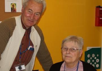 Hélène et Michel