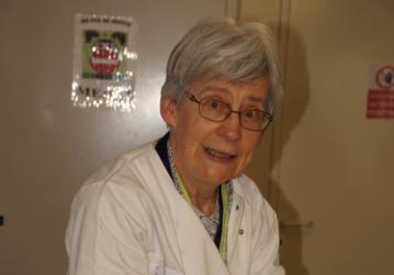 Annie Bénévolat
