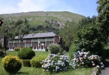 Pavillon PIe XII