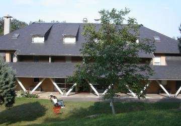 Pavillon Ozanam