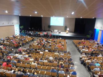 Auditorium Padre Pio