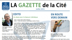 Nouvelle Gazette 2016